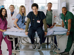 TV series about doctors